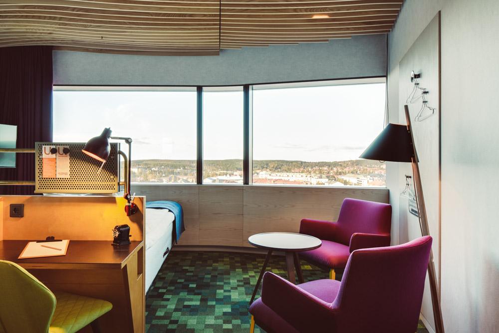 Swepho Blog - Ume Hotel Umeå-1