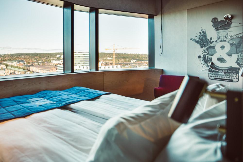 Swepho Blog - Ume Hotel Umeå-3